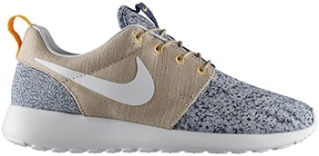 Nike Womens Roshe Run Liberty Release Date