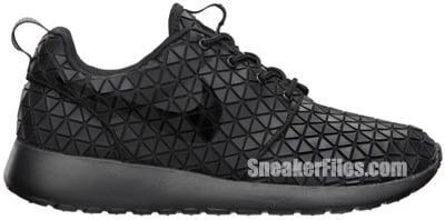 Nike Womens Roshe Run Metric QS May 2013 Release Date