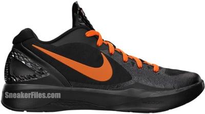 pre order c38a3 fcbda Nike Zoom Hyperdunk 2011 Low Lin Black Orange Blaze Release Date 2012