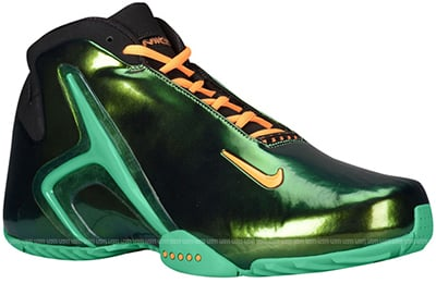 Nike Zoom Hyperflight Gamma Green Release Date 2013