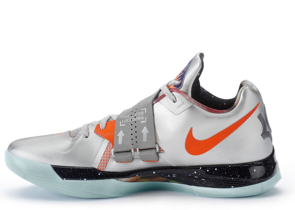 nike zoom kd iv allstar game official images sneakerfiles
