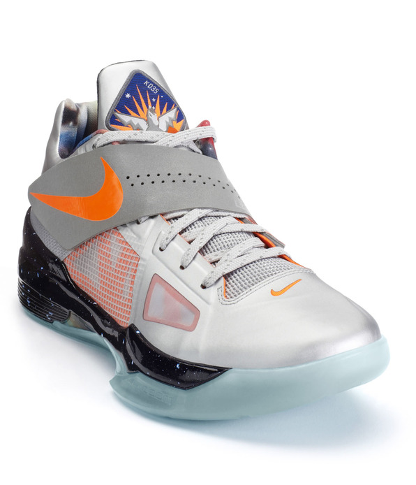 Nike Zoom KD IV All-Star Game - Official Images