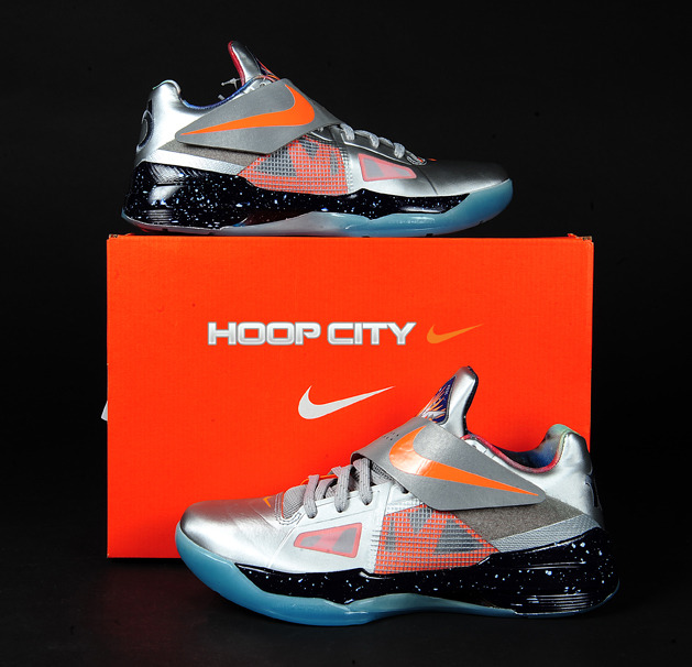 Nike Zoom KD IV 'All-Star Game' - Release Date + Info