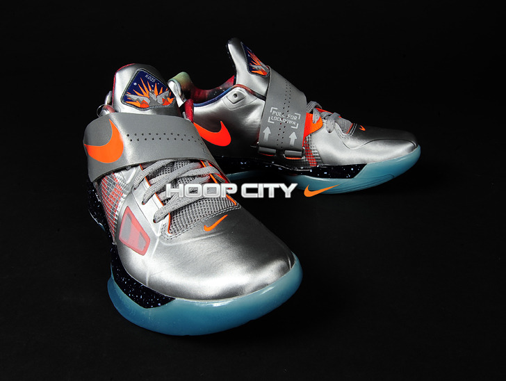 bac66033ff53 Nike Zoom KD IV  All-Star Game  - Release Date + Info