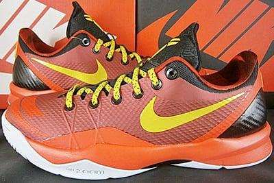 Nike Zoom Kobe Venomenon 4 Year of the Horse