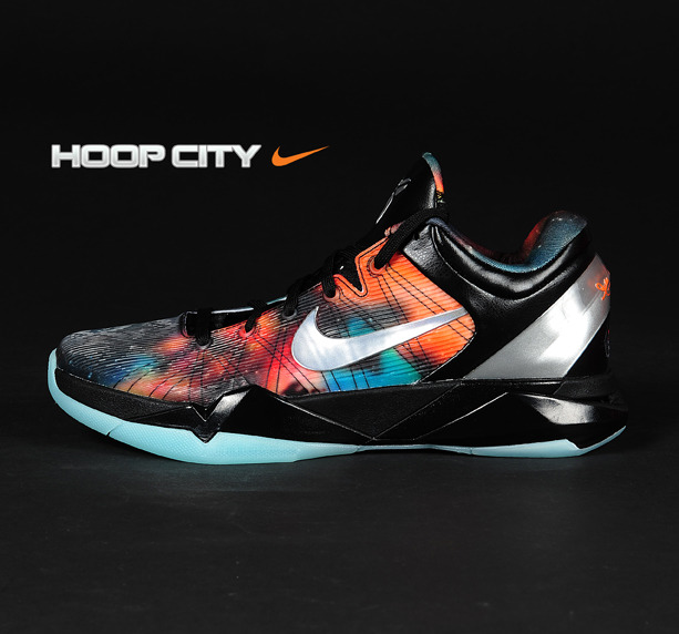 promo code 6ac08 bc0be nike-zoom-kobe-vii-7-galaxy-new-images-