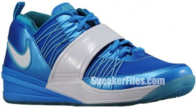 Nike Zoom Revis Photo Blue May 2013 Release Date