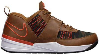 Nike Zoom Revis TXT Ale Brown Release Date 2013