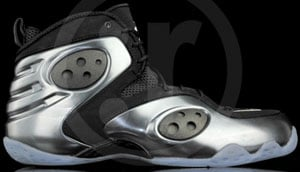 Nike Zoom Rookie Black Anthracite Release Date