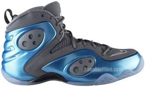Nike Zoom Rookie Dynamic Blue Release Date