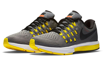 Nike Zoom Vomero 11 Grey Yellow