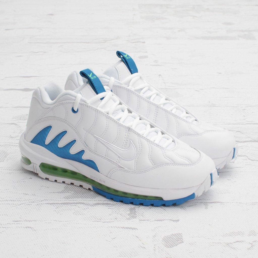 Nike Total Griffey Max 99 'White