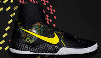 NikeCourt Flare BHM WMNS