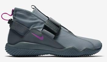 NikeLab ACG 07 KMTR Grey Magenta