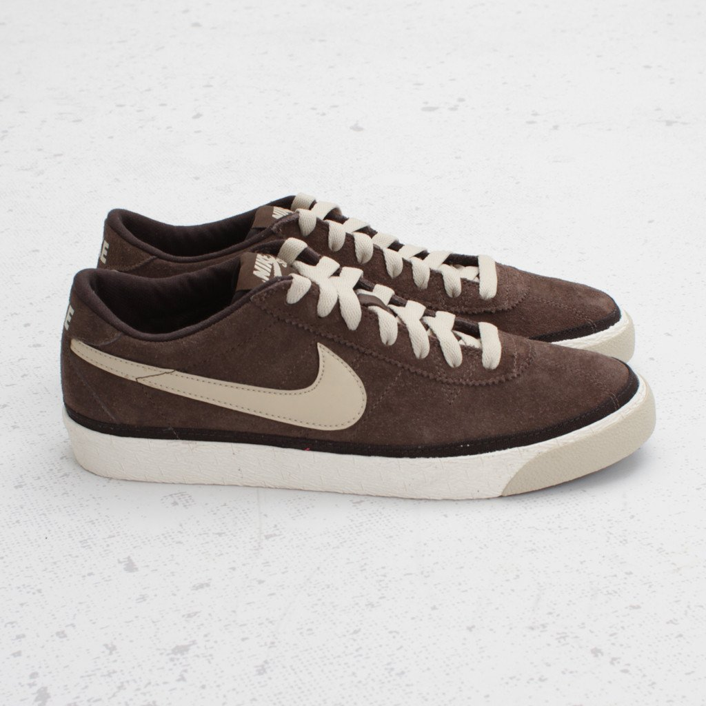 Nike SB Bruin 'Baroque Brown' - Now Available