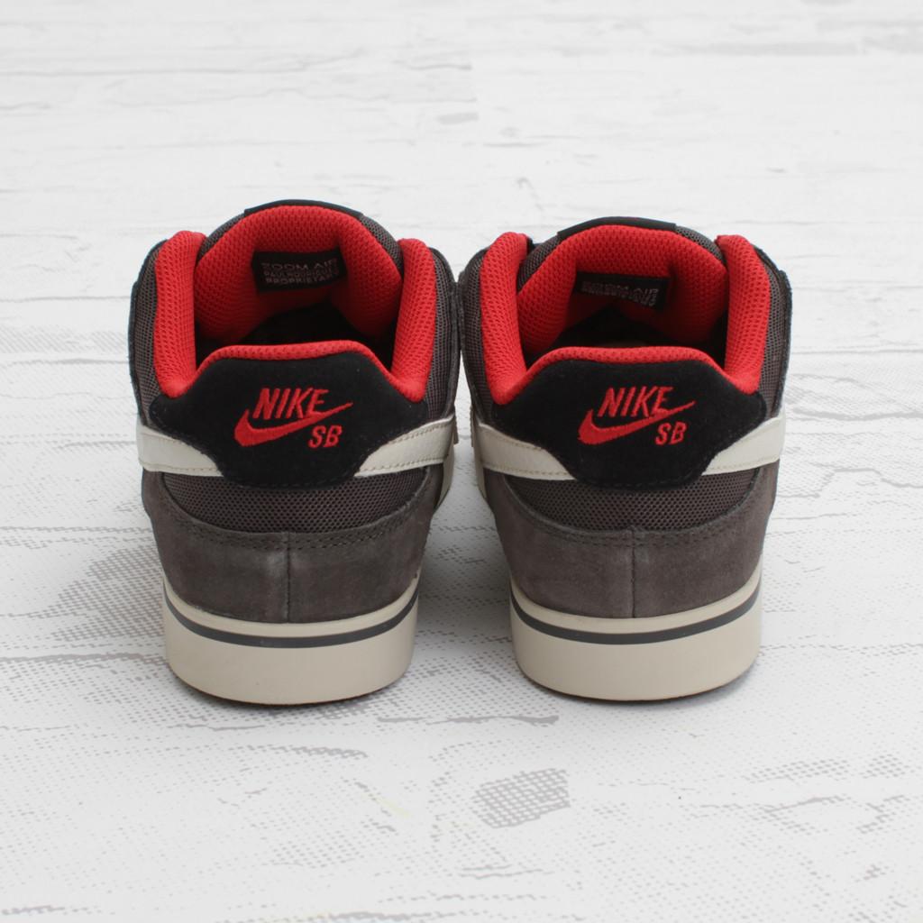 Nike SB P-Rod 2.5 'Midnight Fog'