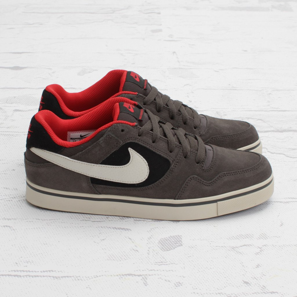 Nike SB P-Rod 2.5 'Midnight Fog'