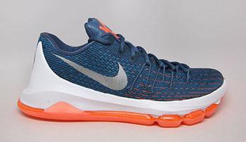 Nike KD 8 Ocean Fog Release