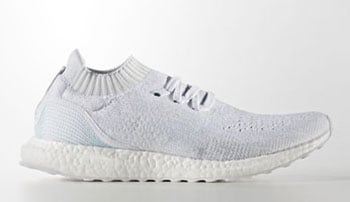 Parley x adidas Ultra Boost Uncaged White