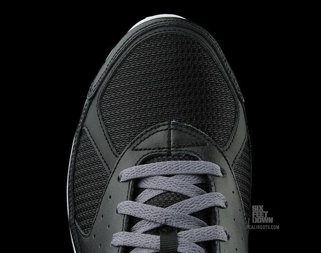 Nike Air Max Faze 'Black/Pure Platinum-Cool Grey'