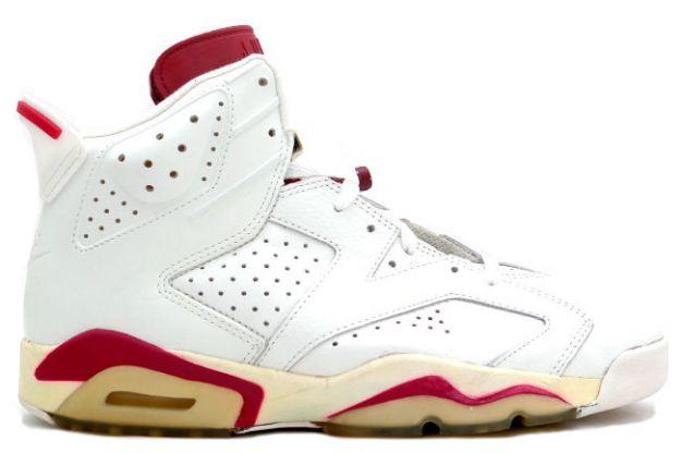 Possible Fall/Winter 2012 Air Jordan Retro Releases