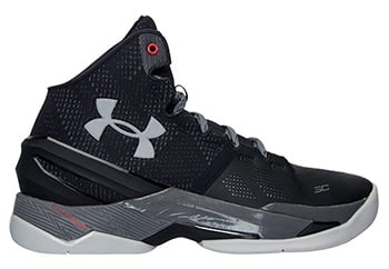 Under Armour Curry 2 The Professional Release Date