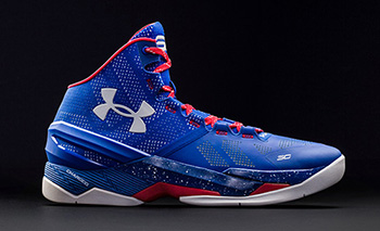 Under Armour Curry 2 Providence Road Release Date