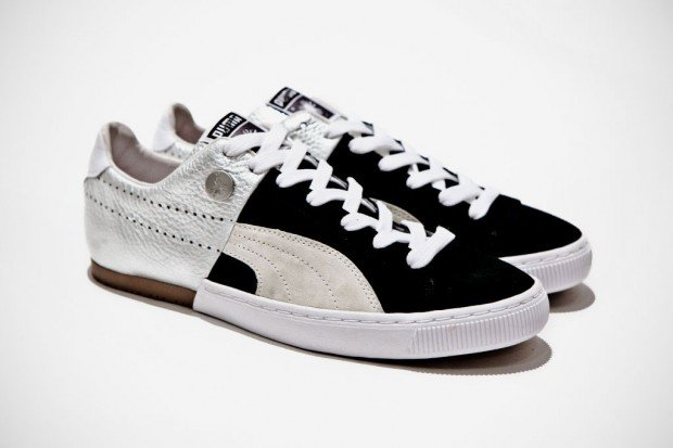 PUMA by MIHARAYASUHIRO Tennis Lo Collection - Spring/Summer 2012