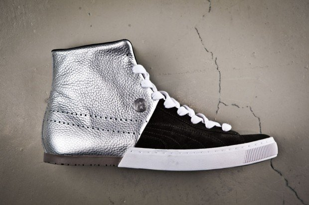 PUMA by MIHARAYASUHIRO My-Tennis Mid Collection - Spring/Summer 2012