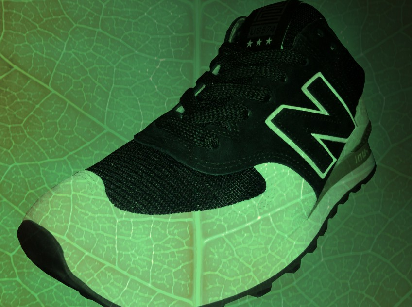 PYS x New Balance 574 'Mint Condition' - First Look