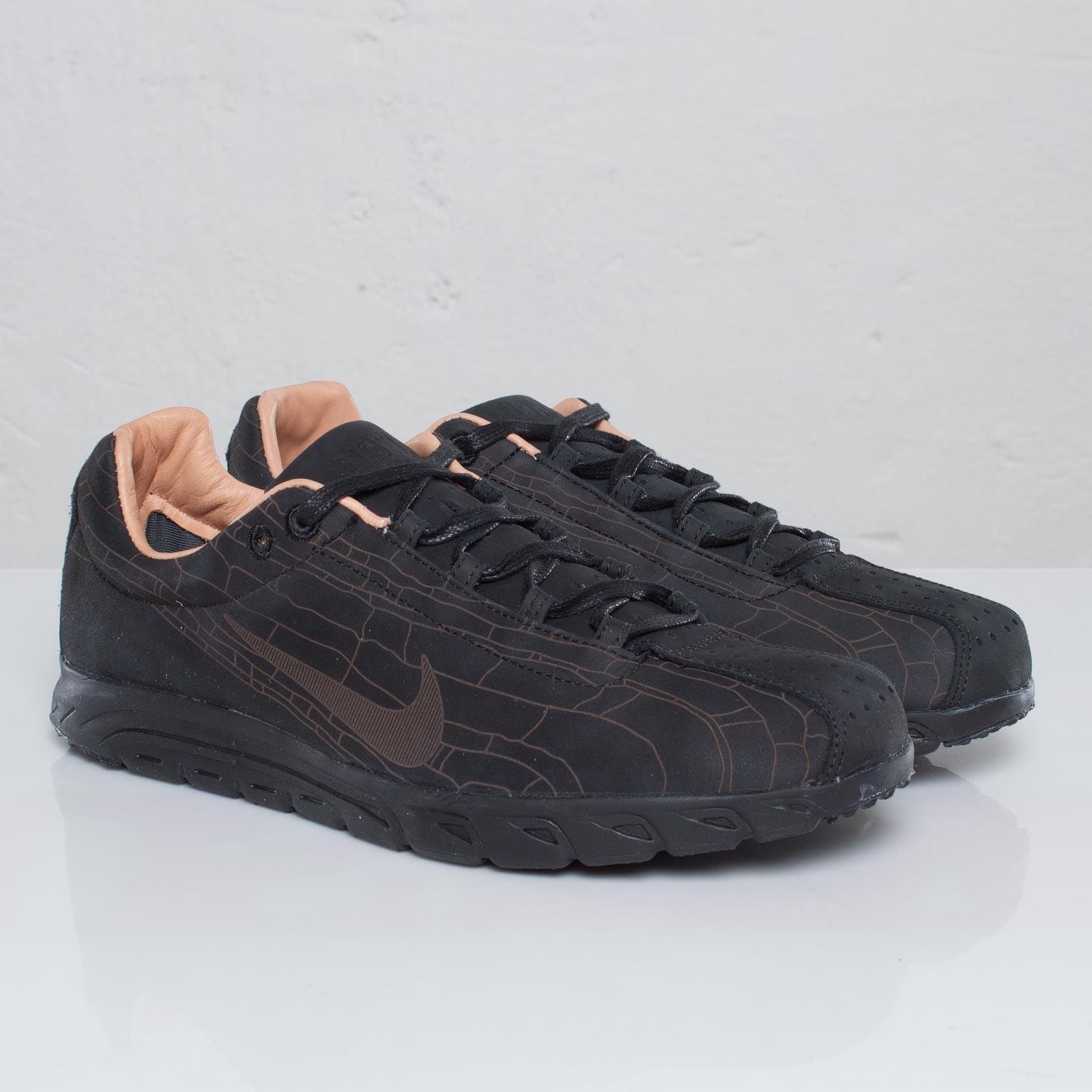Release Reminder: Nike Mayfly Premium 'Black'