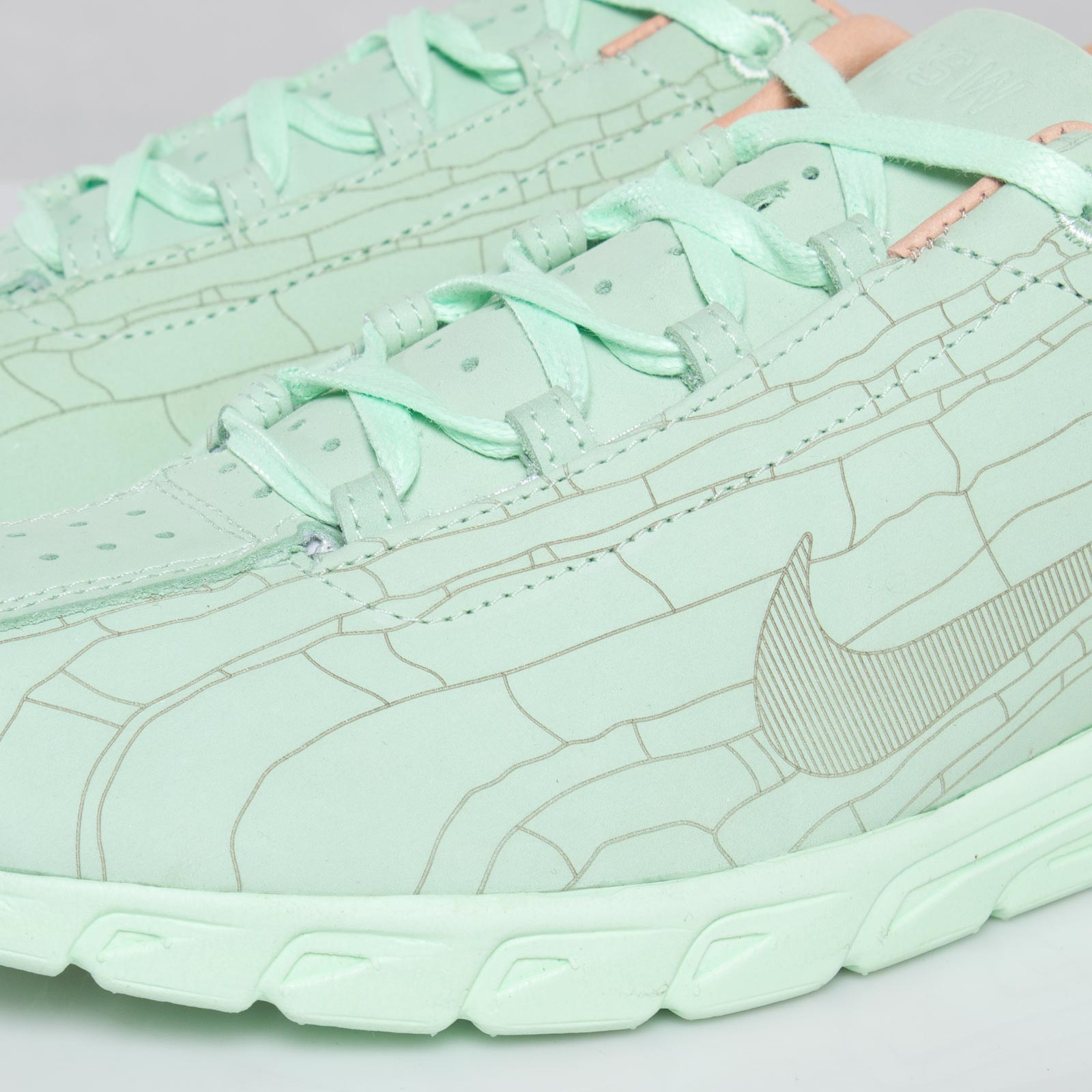 Release Reminder: Nike Mayfly Premium 'Mint'