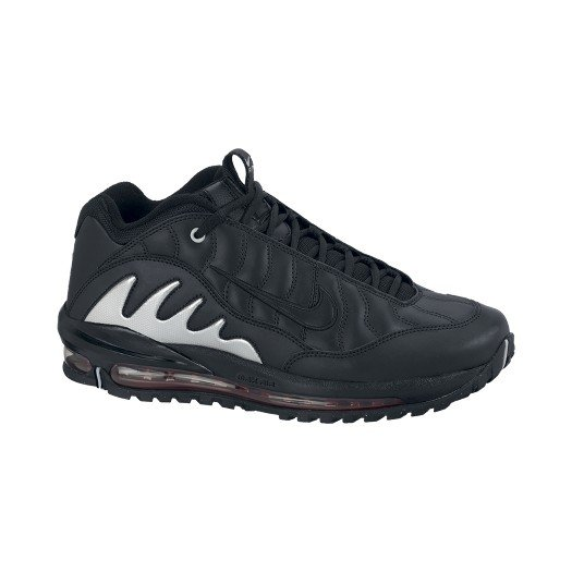 Release Reminder: Nike Total Griffey Max 99 'Black/Black-Zen Grey-Varsity Red'