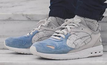 Ronnie Fieg Asics GT Cool Sterling