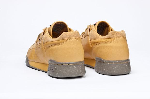 Shoe Gallery x Reebok Workout '25th Anniversary'