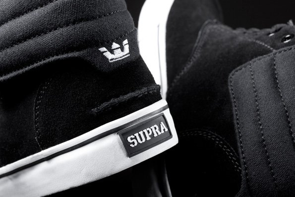 Supra Passion - Lizard King's New Signature Model