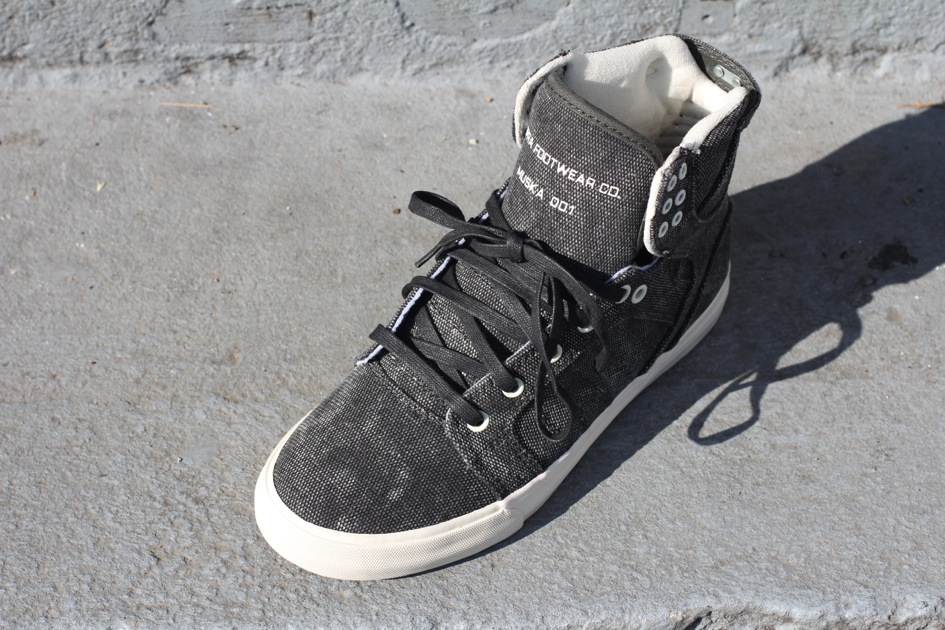 Supra Skytop 'Off White Denim' - Now Available
