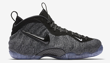 Tech Fleece Nike Air Foamposite Pro