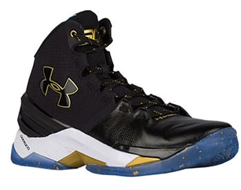 Under Armour Curry 2 Elite