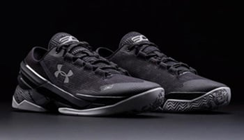 Under Armour Curry 2 Low Essential