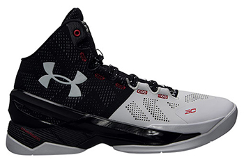 Under Armour Curry 2 Suit Tie Release Date