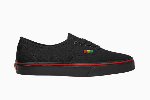 8f3953765a Vans Hemp Pack - Spring 2012 | SneakerFiles