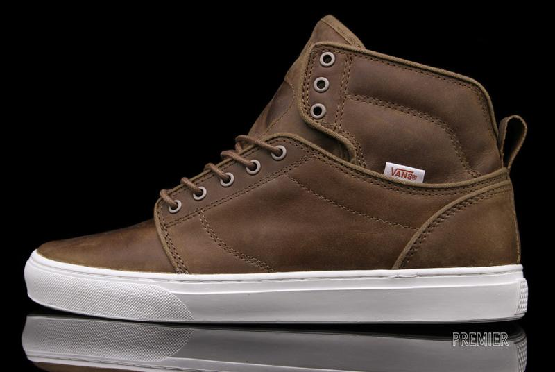 Vans OTW Alomar 'Native American' - Now Available