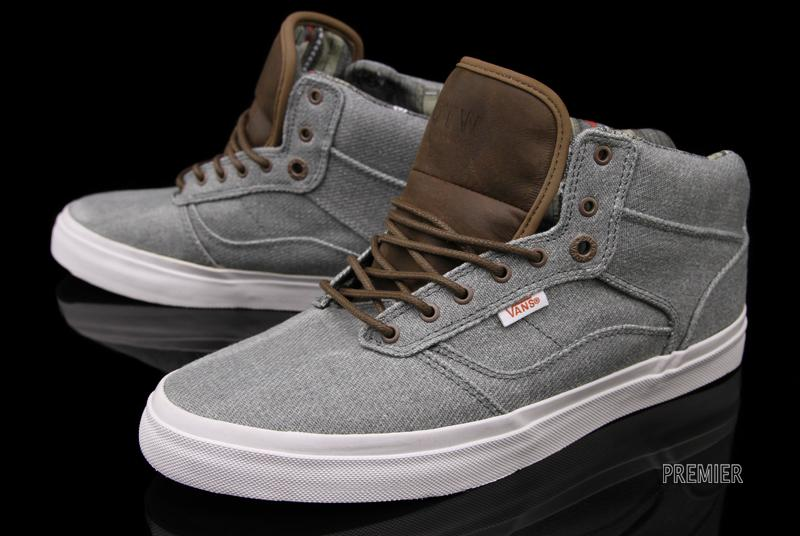 Vans OTW Bedford 'Native American' - Now Available