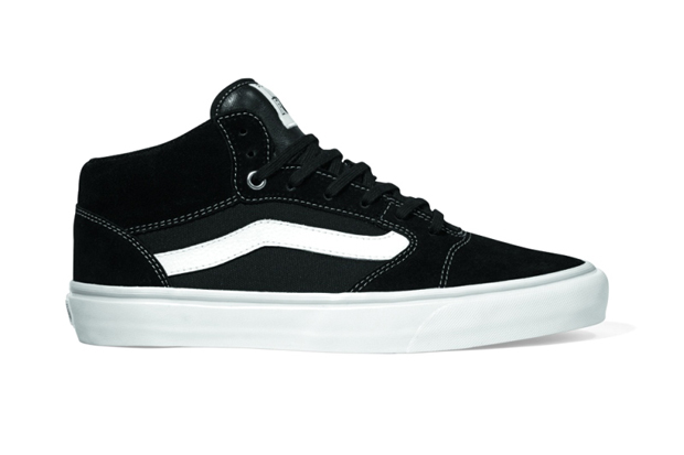 Vans TNT 5 Mid - Now Available