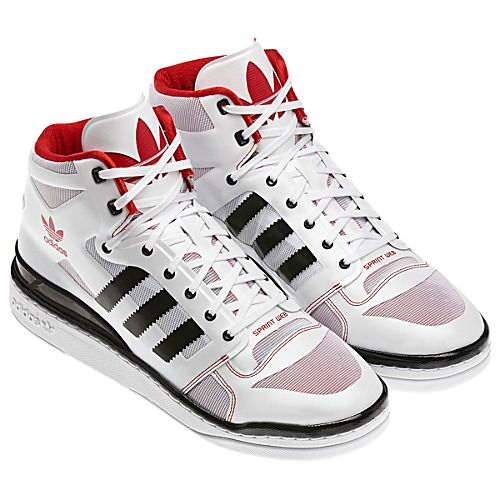 adidas Forum Mid Crazy Light - Now Available