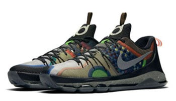 What The Nike KD 8 SE