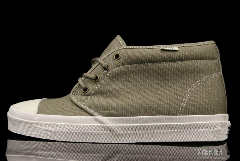 Vans CA Chukka TC 'Seneca Rock' - Now Available