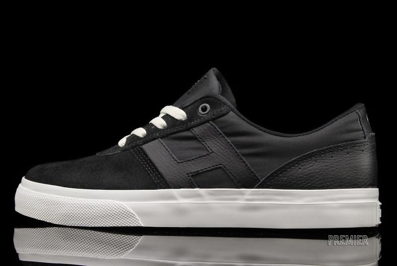HUF Choice 'Black/Cream' - Now Available