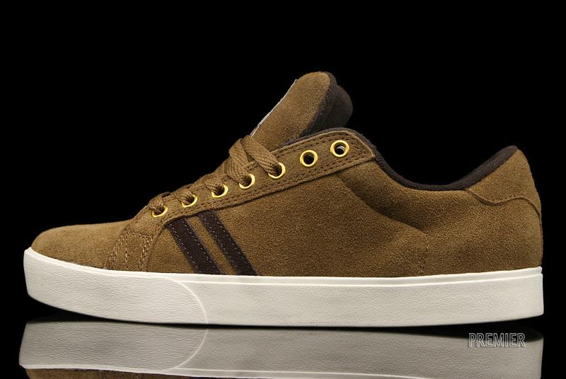 Emerica Leo 'Camel' - Now Available